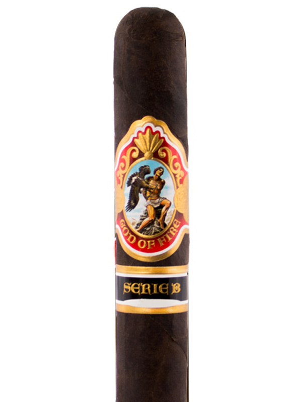 God of Fire Serie B Robusto