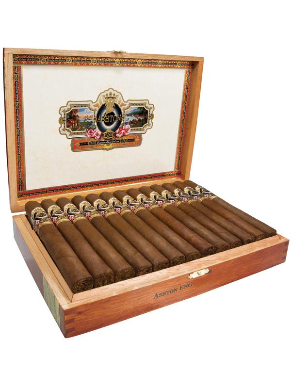 Ashton ESG Cigars