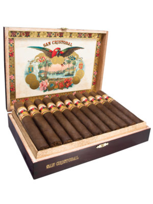 San Cristobal Cigar