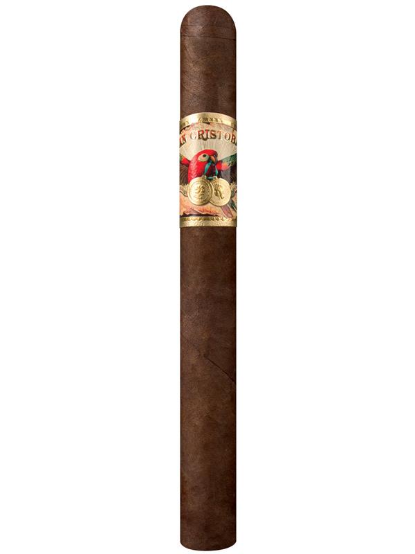 San Cristobal Cigar