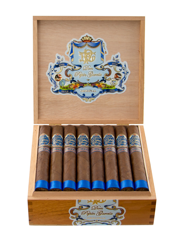 Don Pepin Garcia Blue Label Original