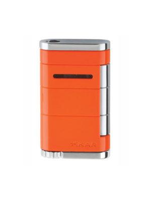 XIKAR Allume Crush Orange Lighter