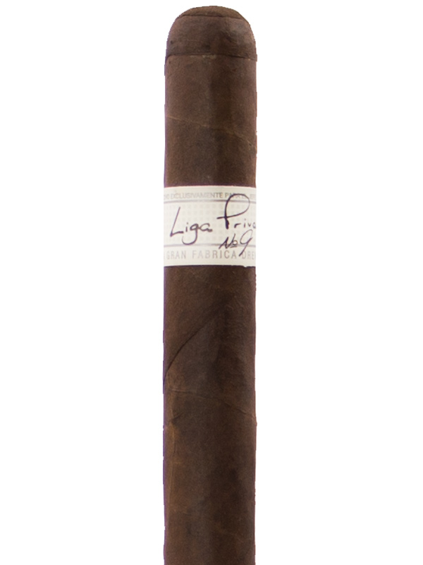 Liga Privada #9 By Drew Estate