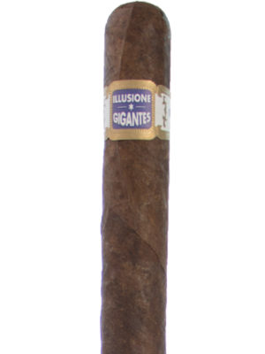 Illusione Gigantes