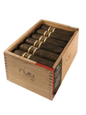Oliva Nub Habano Box