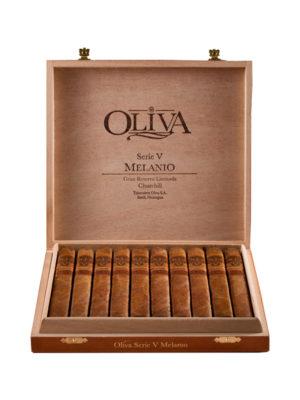 Oliva Serie V Melanio