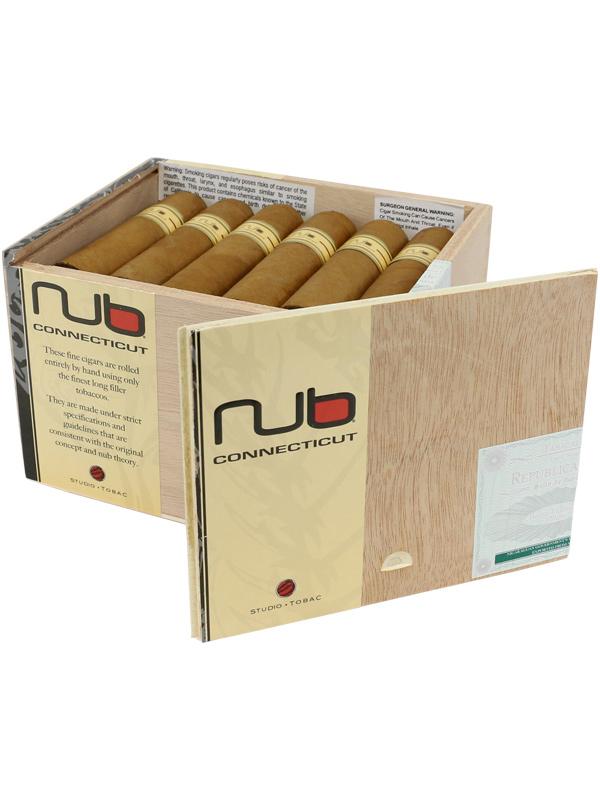 Oliva Nub Connecticut Cigars