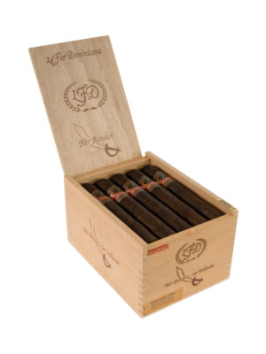 La Flor Dominicana Air Bender Chisel