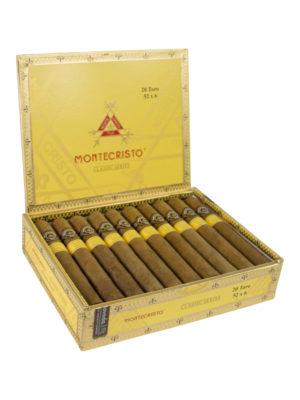 Montecristo Classic Series
