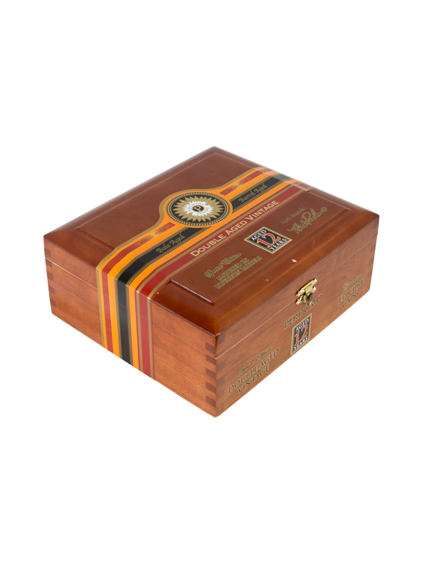 Perdomo Double Aged Vintage Connecticut Robusto