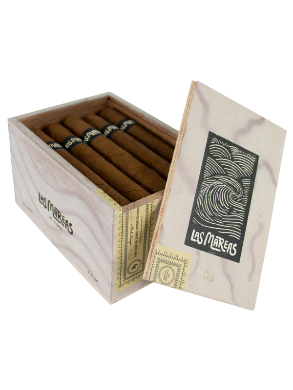 Crowned Heads Las Mareas Cicploes
