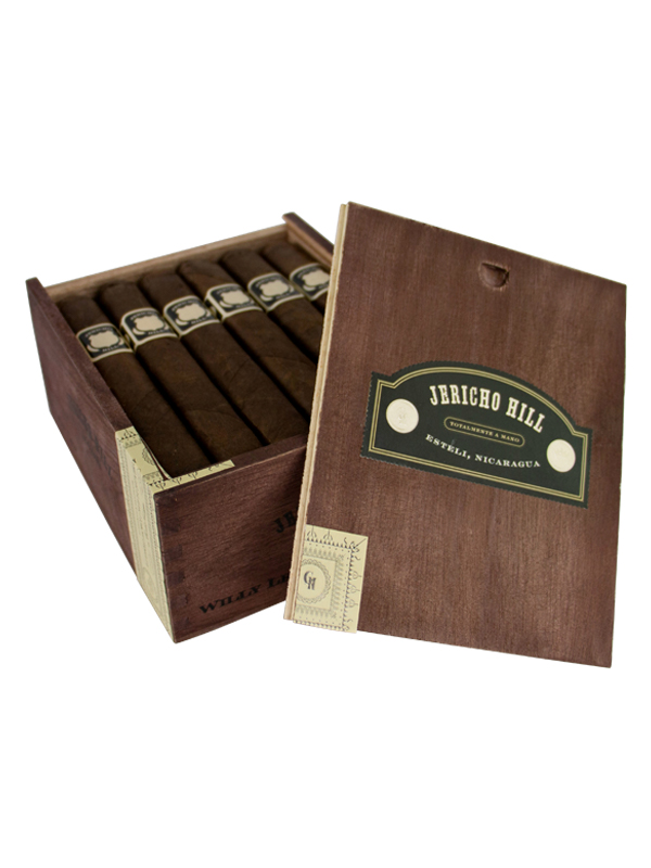 Jericho Hill Willy Lee Cigars
