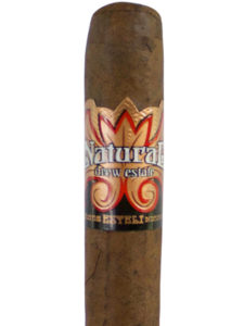 Natural Dirt Cigars