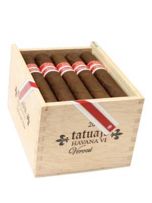 Tatuaje VI Verocu Cigars