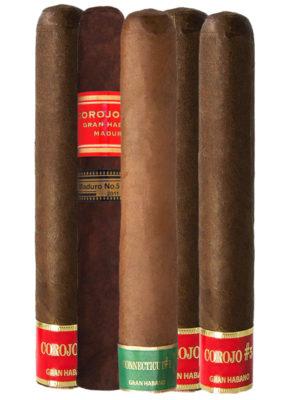 Gran Habano Cigar Kit