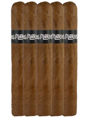 Crowned Heads Las Mareas