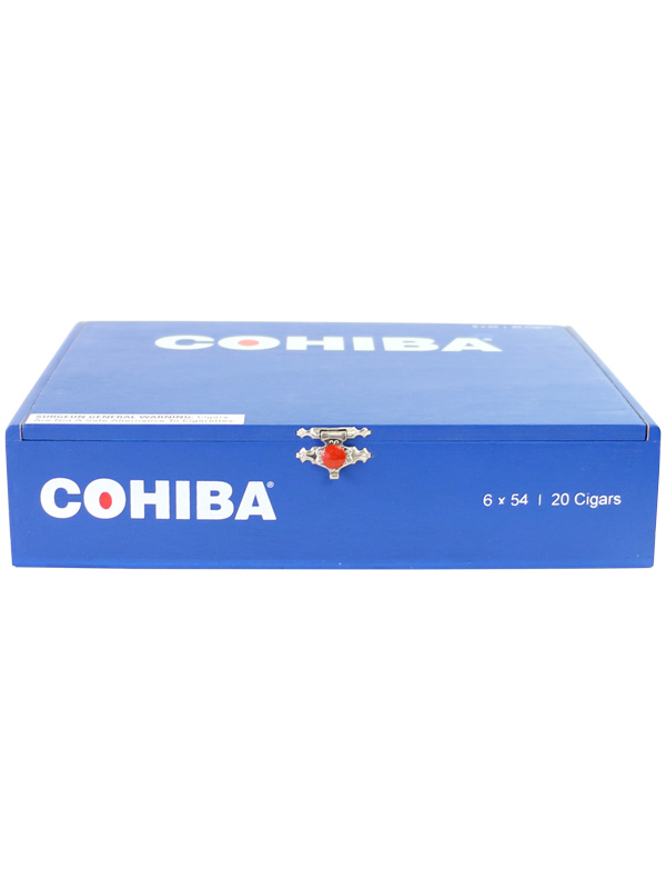Cohiba Blue Toro