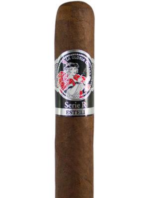 La Gloria Cubana Serie R Esteli # 64