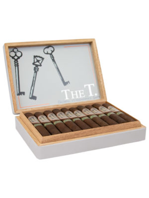 Room 101 The T Cigars