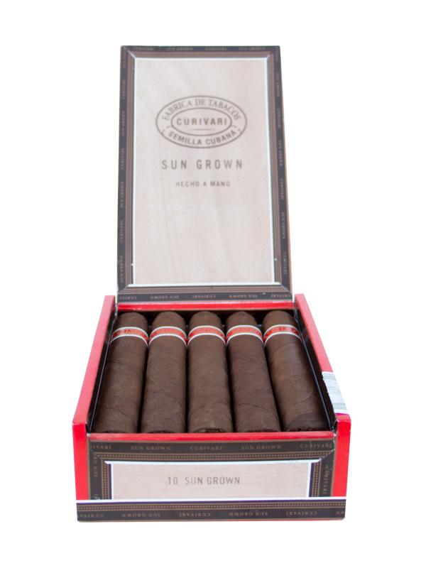 Curivari Sun Grown Cigars