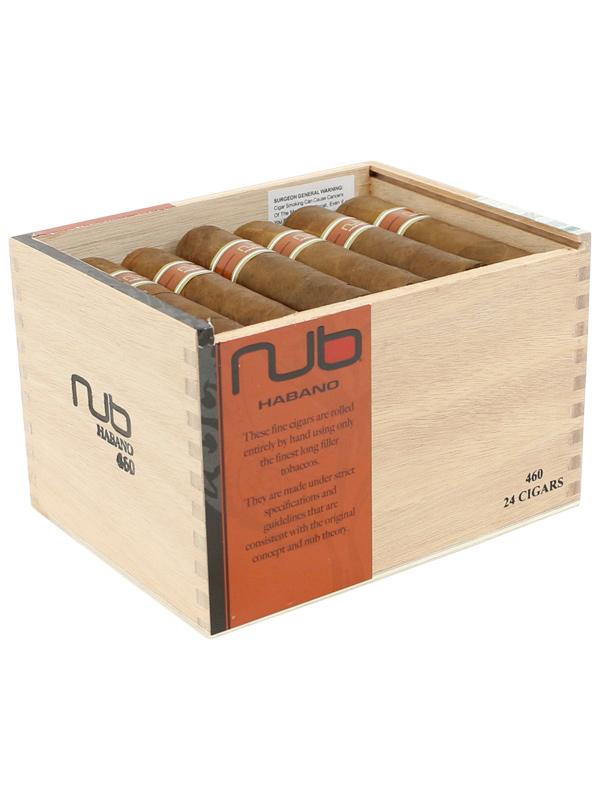 Oliva Nub Habano Cigars