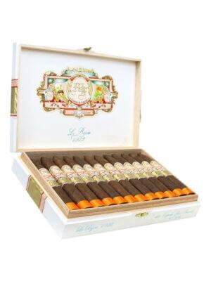 My Father Le Bijou Torpedo Cigars