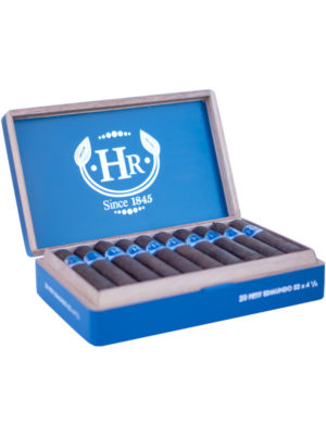 HR Blue Cigars