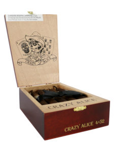 Crazy Alice Cigars