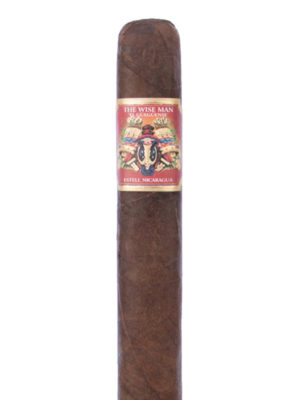 Wiseman Maduro Cigars