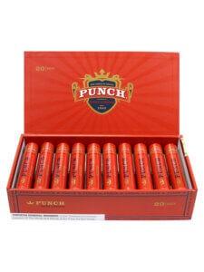 Punch Rare Corojo Gusto Tube Cigars
