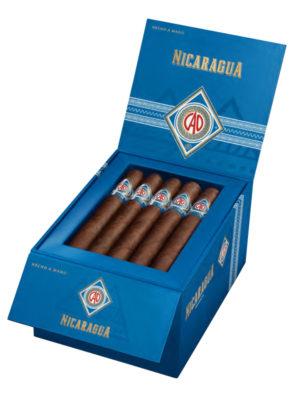 CAO Nicaragua Granada