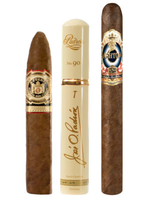 Luxury Cigar Sampler