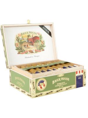 Brick House Connecticut Cigars