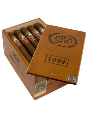 LFD 1994 Rumbo