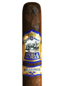 Perla Del Mar Maduro Cigar