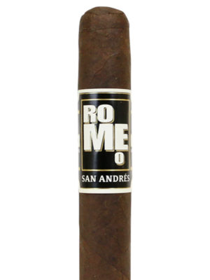 Romeo San Andres