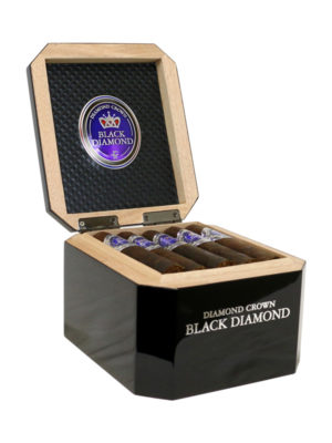 Diamond Crown Black Diamond Cigars