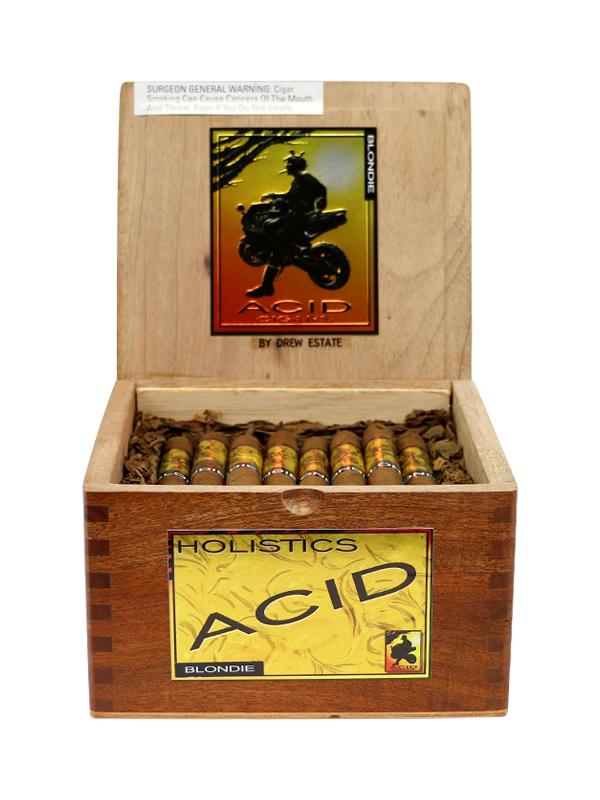 Acid Blondie Gold