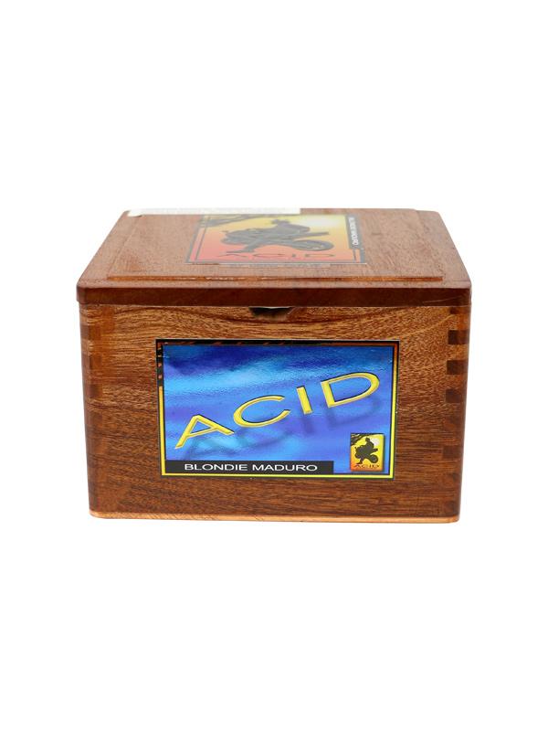 Acid Blondie Maduro Cigars