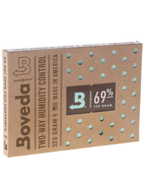 Boveda 69% Humidity Pack (320 gram)