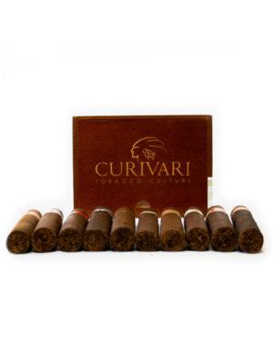 Curivari Cigar Sampler