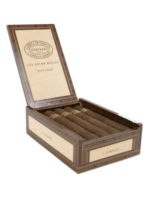 Curivari Sun Grown Maduro Cigars