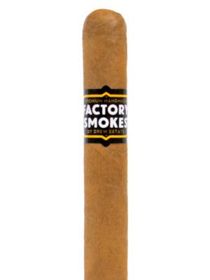 DE Factory Smokes Connecticut Shade