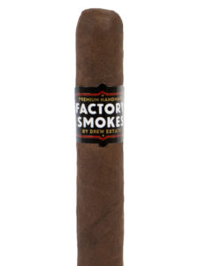DE Factory Smokes Maduro