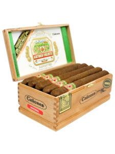 Fuente Canones Natural Cigars