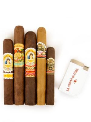 La Aroma De Cuba Kit