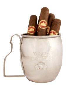 Four Kicks Cigar Kit
