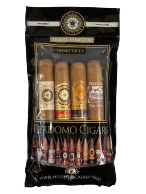 Perdomo Connecticut Cigar Sampler