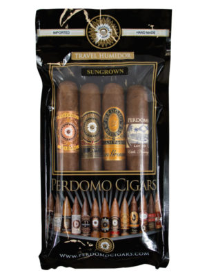 Perdomo Sun Grown Cigar Sampler