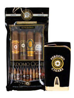 Perdomo Sun Grown Kit